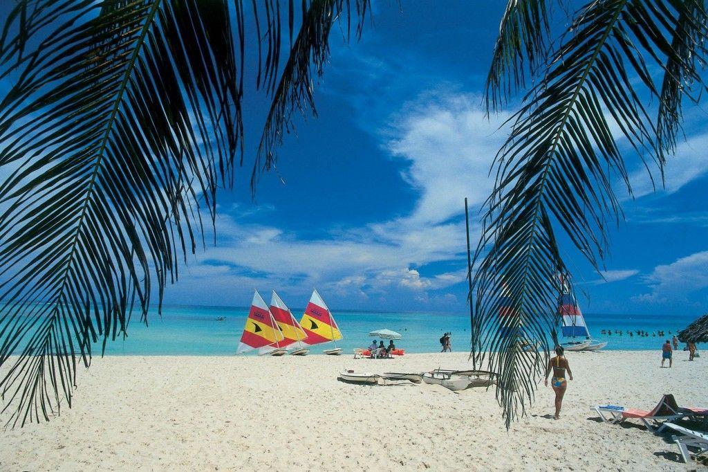 Playas de Varadero, Cuba
