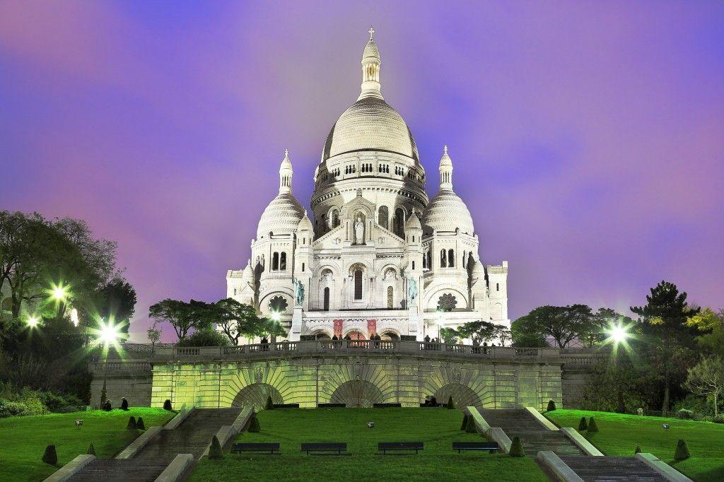 Imposible viajar a Paris y no ir a Montmartre