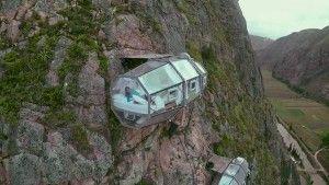 hotel montaña peru