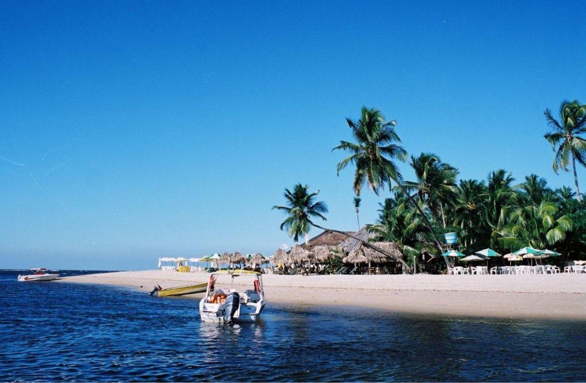 Playa de Boipeba