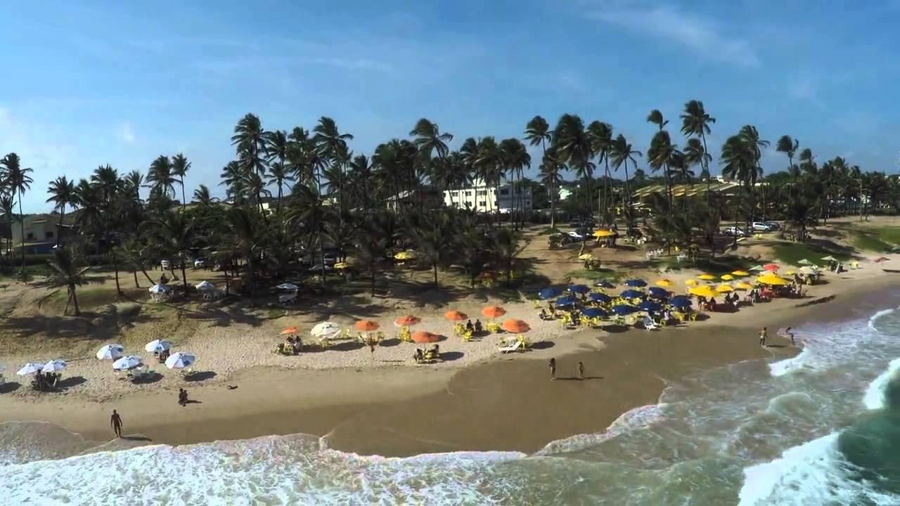 Playa Flamengo, Salvador de Bahía
