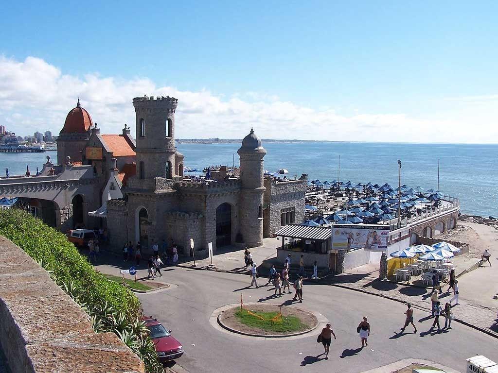 Torreón del Monje - Mar del Plata