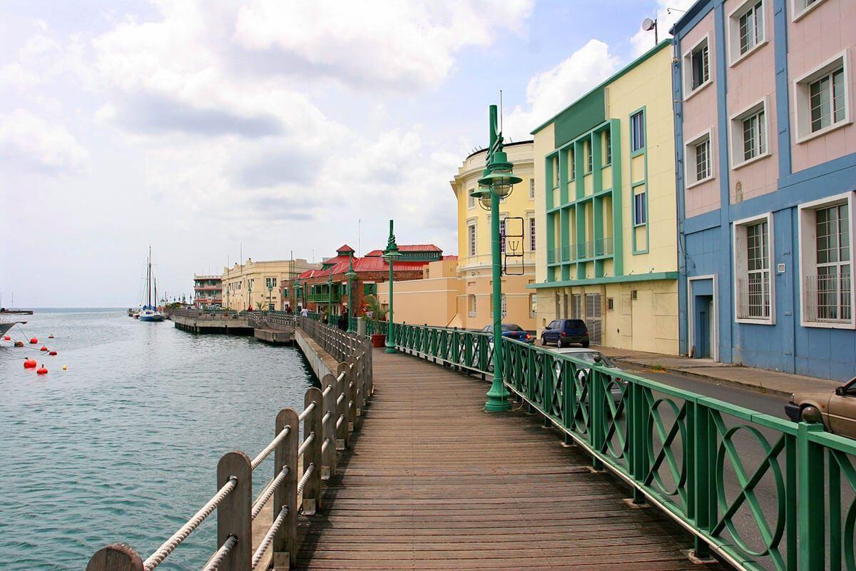 Barbados Un Viaje Al Paraiso Qué Hacer Cómo Llegar Tips