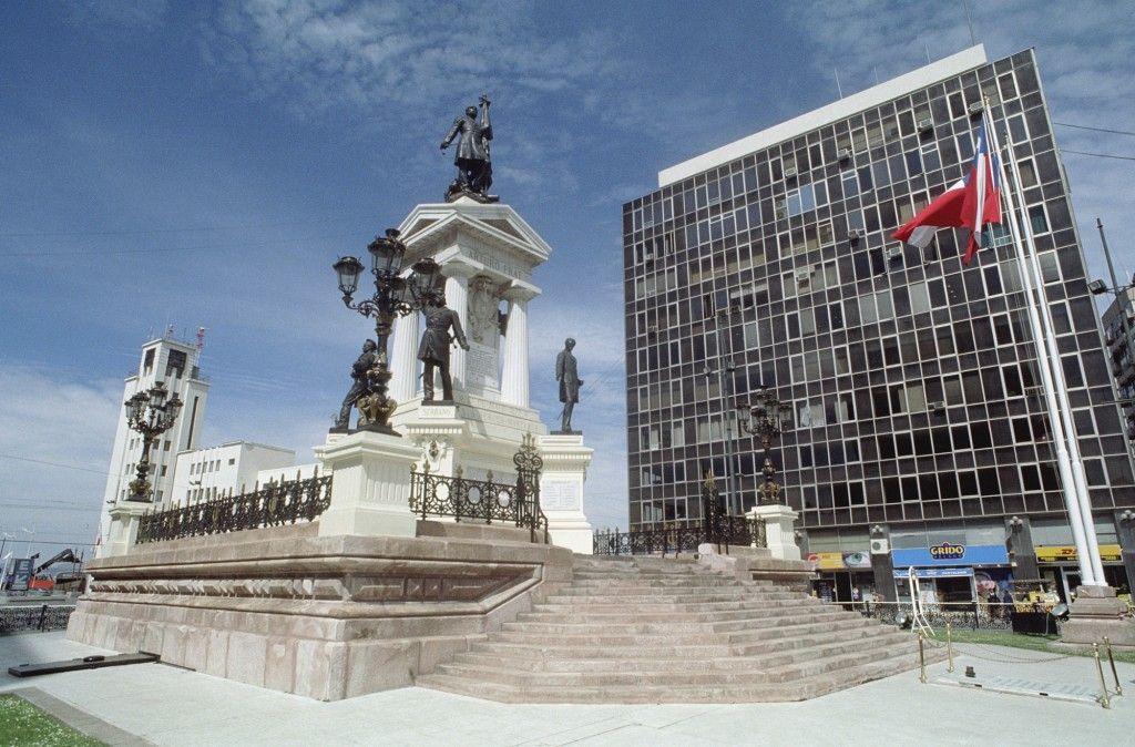 Arquitectura de Valparaíso