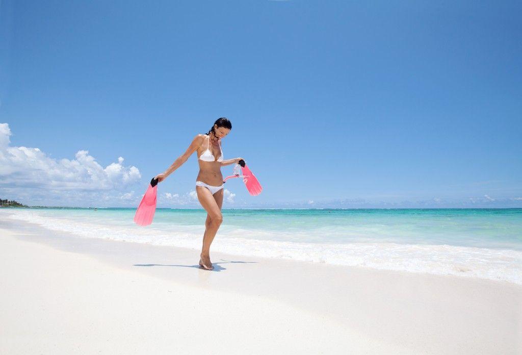 Playas y Snorkel en Tulum