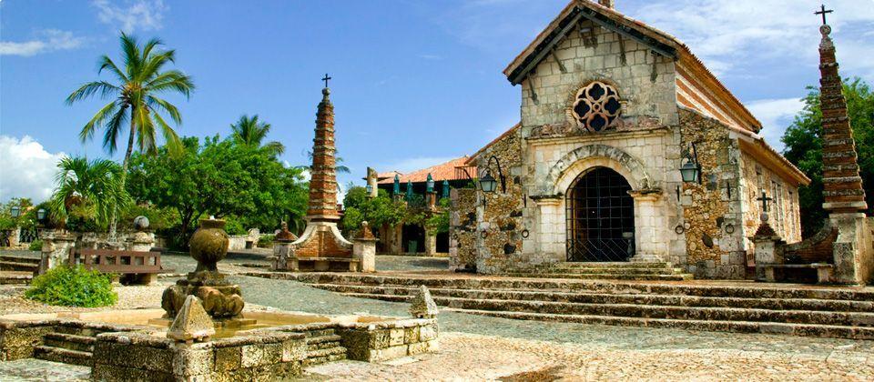 Altos del Chavón - La Romana - Rep. Dominicana