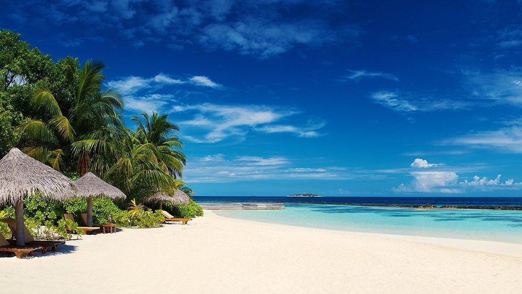 Playa Bávaro de Punta Cana