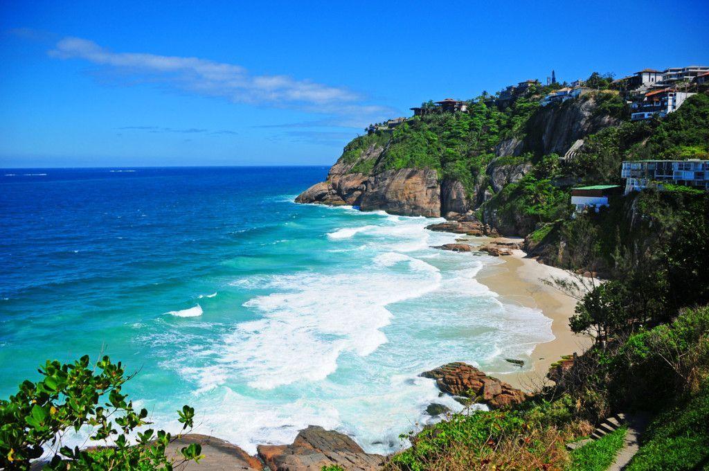 Praia da Joatinga, Río de Janeiro