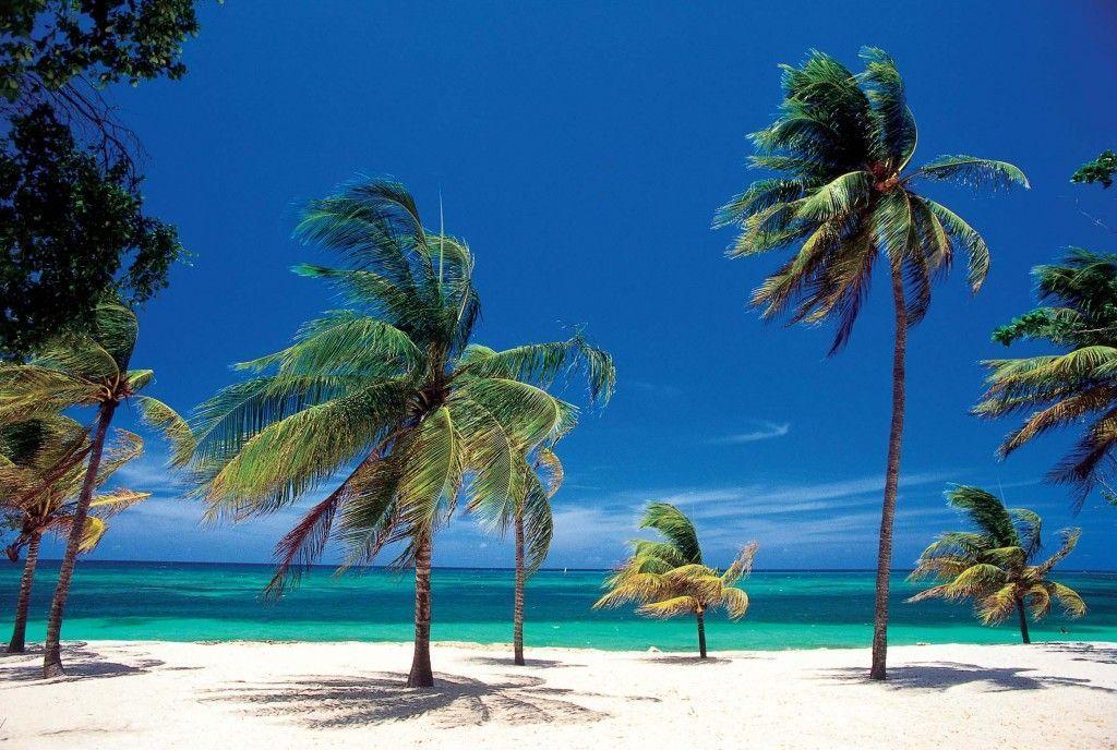 Guardalavaca, playa en Cuba