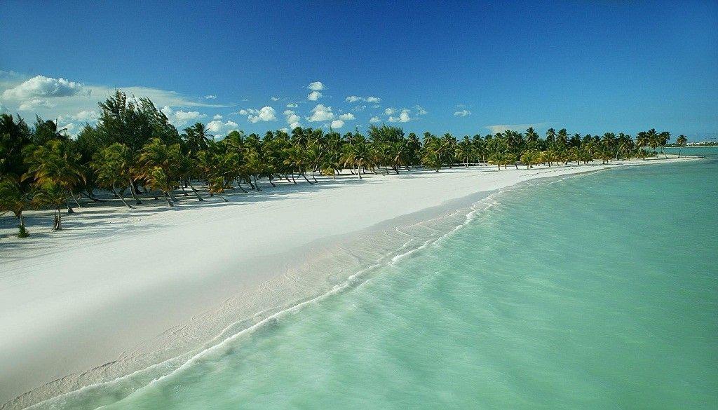 Las mejores playas de Punta Cana para tus vacaciones