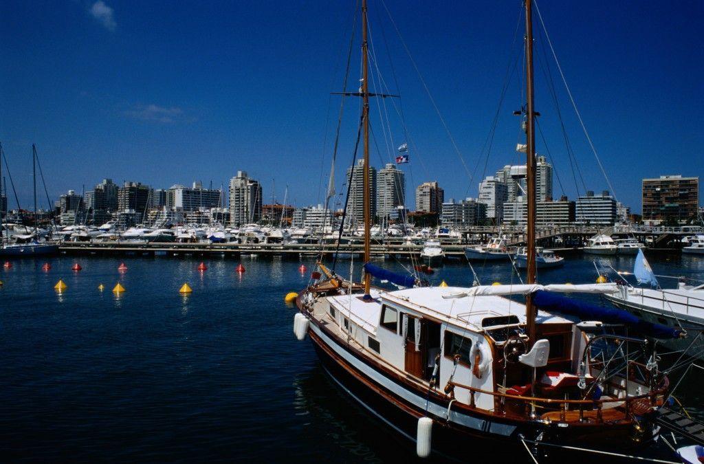 Marina de Punta del Este