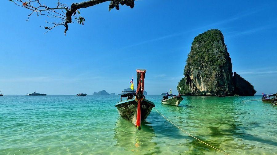 Ko Lipe Tailandia
