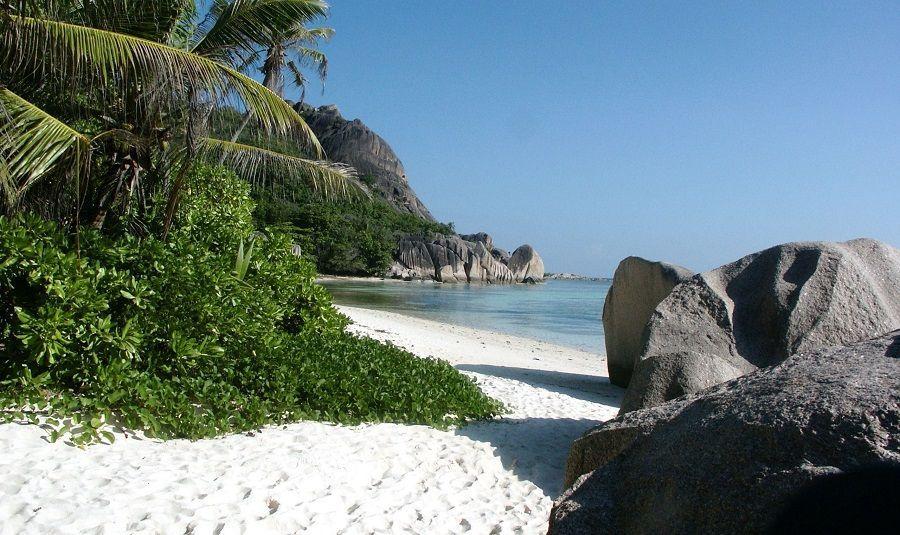 Playas de la isla Ko Chang en Tailandia